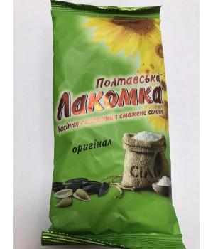 """Семечка """"Лакомка Полтавская"""" солёная (150 г)"""