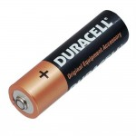 Батарейки DURACELL (2)