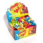 """Жвачка """"Love is..."""" (5)"""