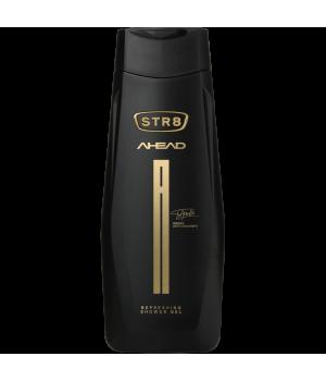 """Гель для душа """"STR8"""" AHEAD 250мл"""