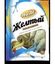 """Желтый полосатик солено-сушеный ТМ """"Наш"""" (18 г)"""