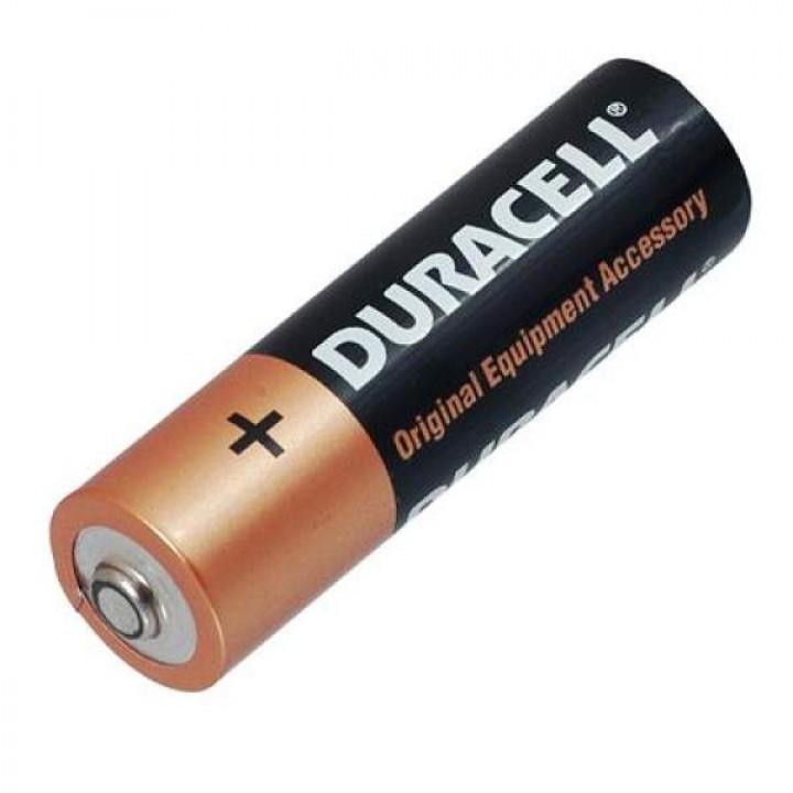 """Батарейки """"DURACELL"""" (LR-06 пальчик) плакат"""