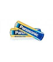 "Батарейка ""PANASONIC"" Evolta AAА LR03 BLI (4+2) Alkaline (мизинец)"