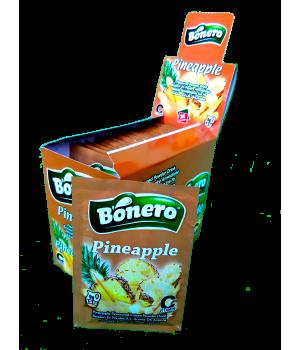 """Растворимый напиток """"Bonero"""" со вкусом ананаса"""