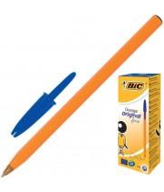 "Ручка ""BIC"" Orange синяя (20 шт/уп)"