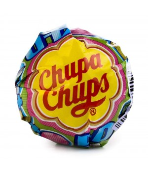 Chupa Chups (Чупа Чупс) XL Big Babol 22шт