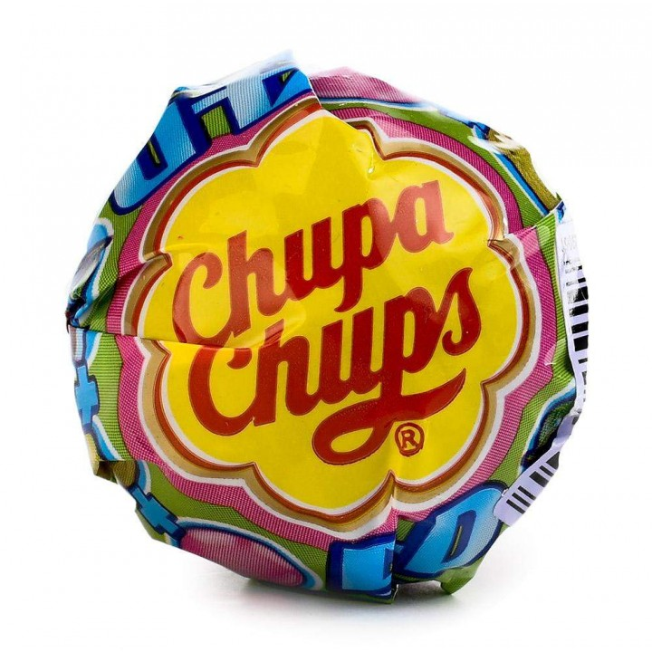Chupa Chups (Чупа Чупс) XL Big Babol