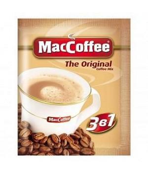 MacCoffee 3 в 1 (10 шт)