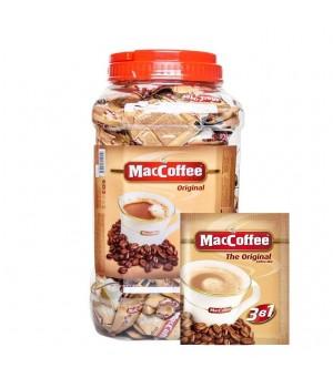 MacCoffee 3 в 1 банка (160 шт)