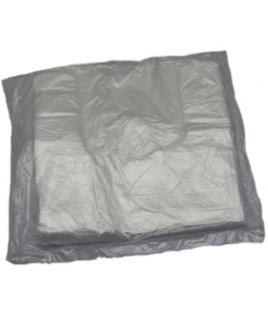 Пакет-майка 16 (100 шт/уп)