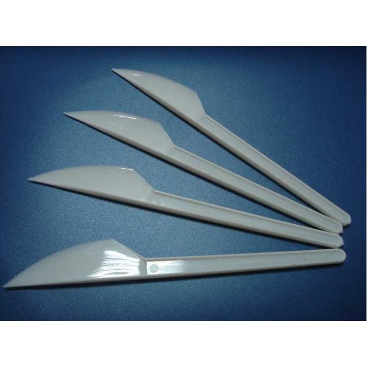 Нож одноразовый (100 шт/уп)