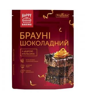 Брауни шоколадный смесь для выпекания (300 г)