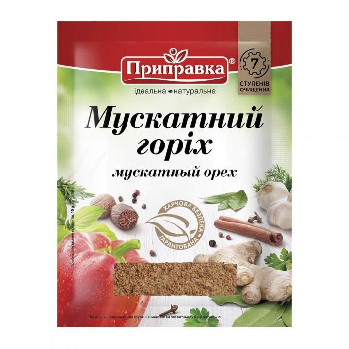 Мускатный орех молотый (15 г)