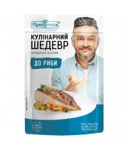 """""""Кулинарный Шедевр"""" приправа для рыбы """"Delicadeze"""" (30 г)"""