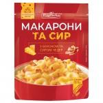"""""""Макарони та сир"""" (4)"""