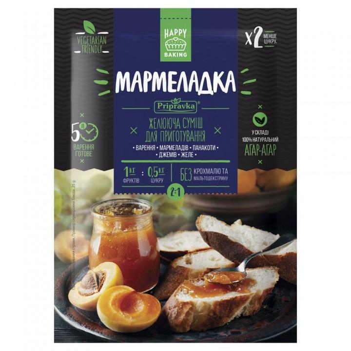 Мармеладка - Желирующая Смесь