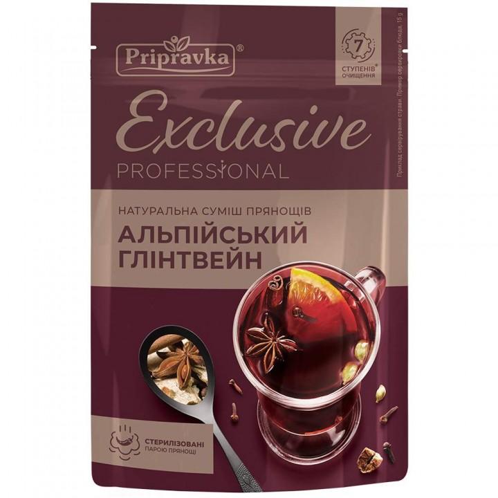 """Смесь пряностей """"Exclusive"""" Альпийский глинтвейн (15 г)"""