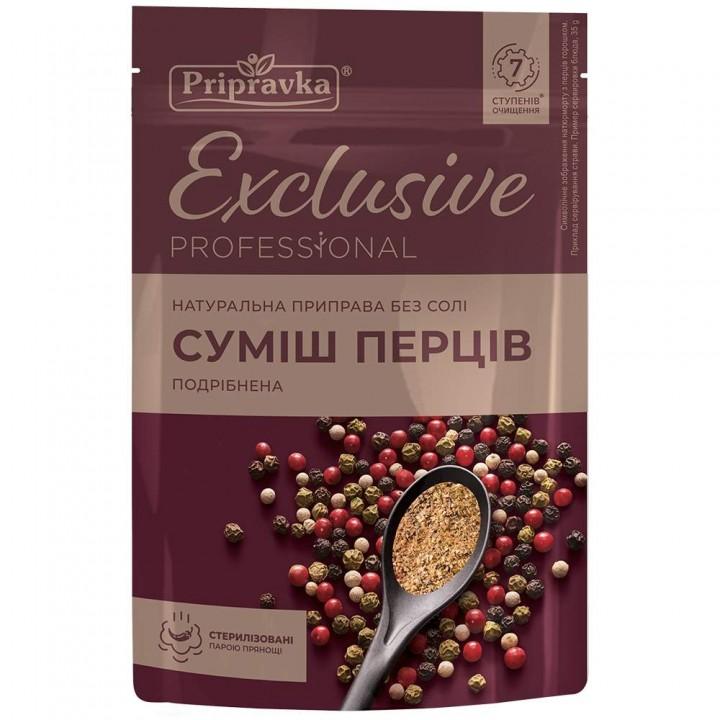 """Приправа """"Exclusive"""" Смесь перцев (35 г)"""