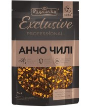 "ПРИПРАВА ""EXCLUSIVE PROFESSIONAL"" АНЧО ЧИЛИ (45 Г)"