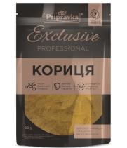"""Приправа """"Exclusive Professional"""" Корица молотая (60 г)"""