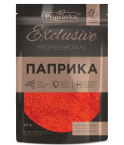 "Приправа ""Exclusive Professional"" Паприка молотая (60 г)"