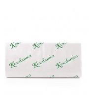 Полотенце бумажное листовое белое V-V 160 (Тип Z)