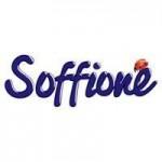 """Туалетная бумага ТМ """"Soffione"""" (5)"""