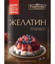 Желатин пищевой (15 г)