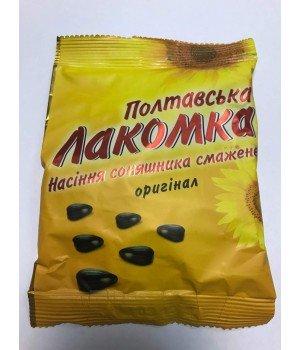 """Семечки """"Полтавская Лакомка"""" (50 г)"""